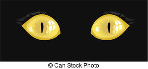 Yellow Eyes clipart #5, Download drawings