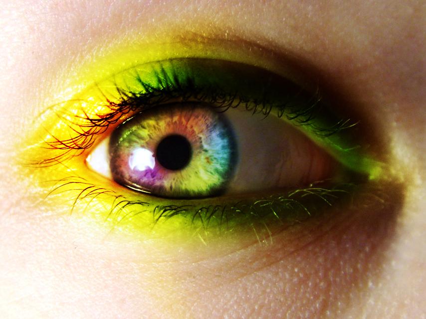 Yellow Eyes coloring #20, Download drawings
