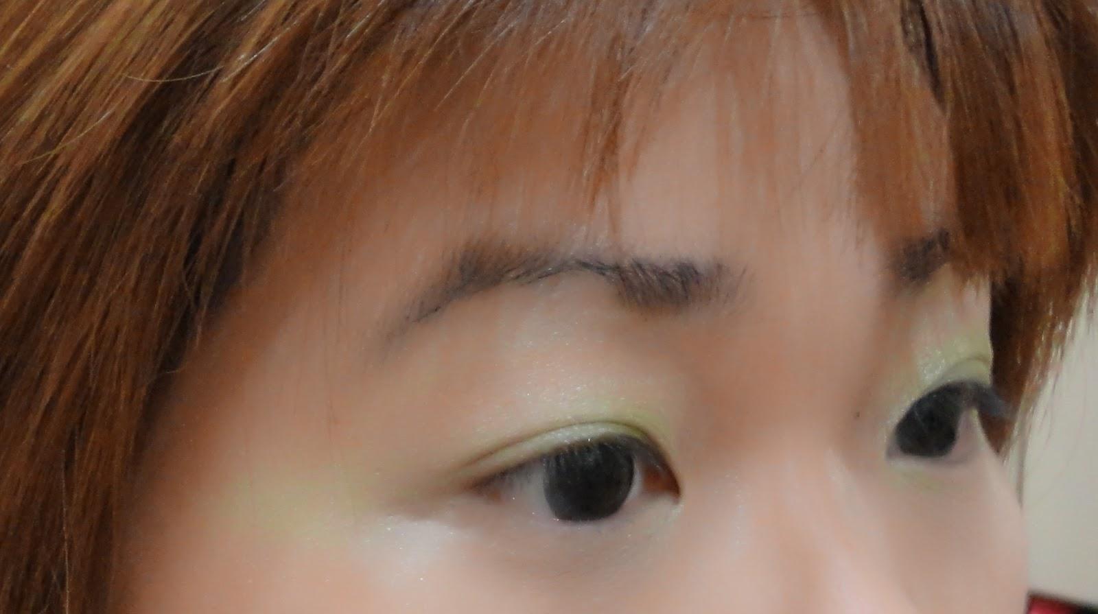 Yellow Eyes coloring #19, Download drawings