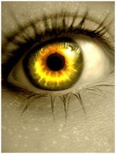 Yellow Eyes coloring #7, Download drawings