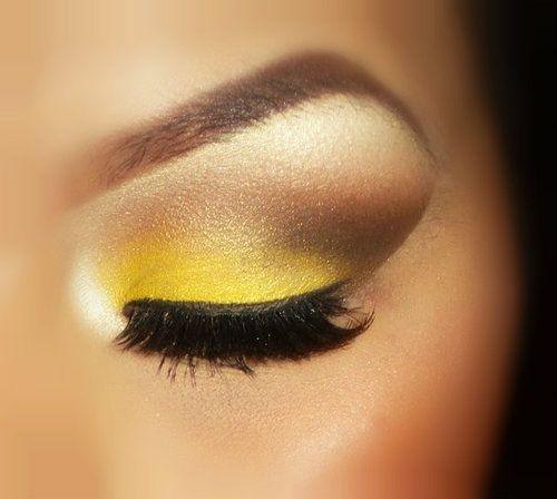 Yellow Eyes coloring #3, Download drawings