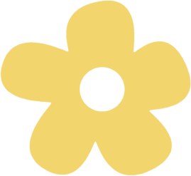 Yellow Flower clipart #11, Download drawings