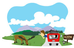 Yellowstone clipart #18, Download drawings
