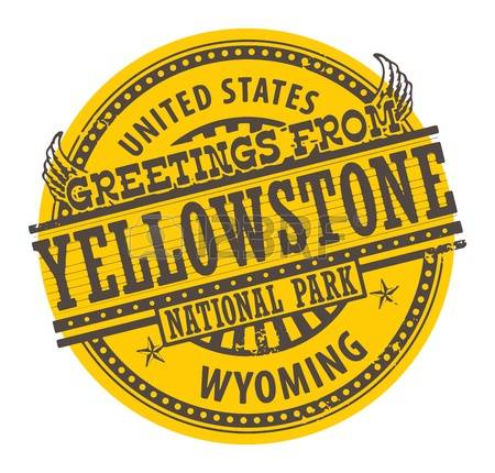 Yellowstone clipart #12, Download drawings