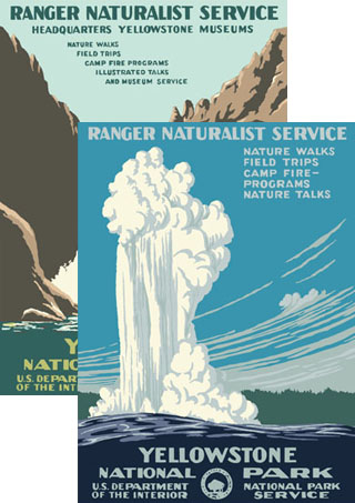 Yellowstone Falls coloring #9, Download drawings