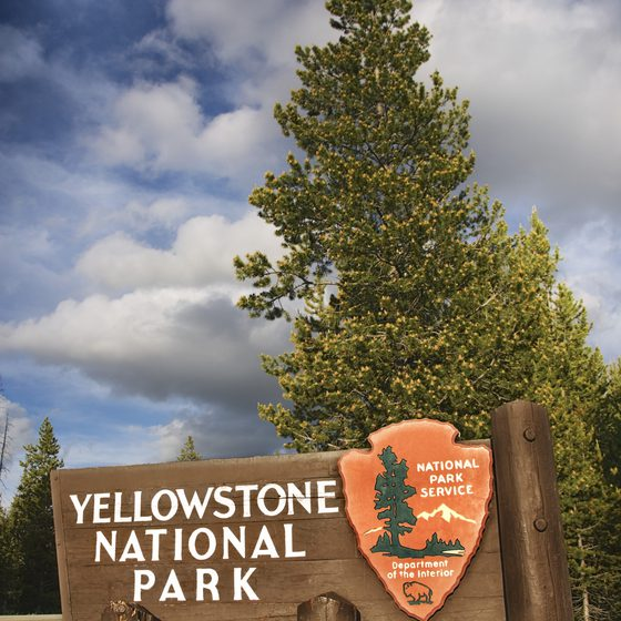Yellowstone National Park svg #12, Download drawings