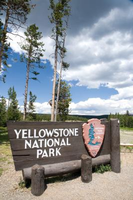 Yellowstone National Park svg #4, Download drawings