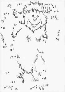 Yeti coloring #2, Download drawings