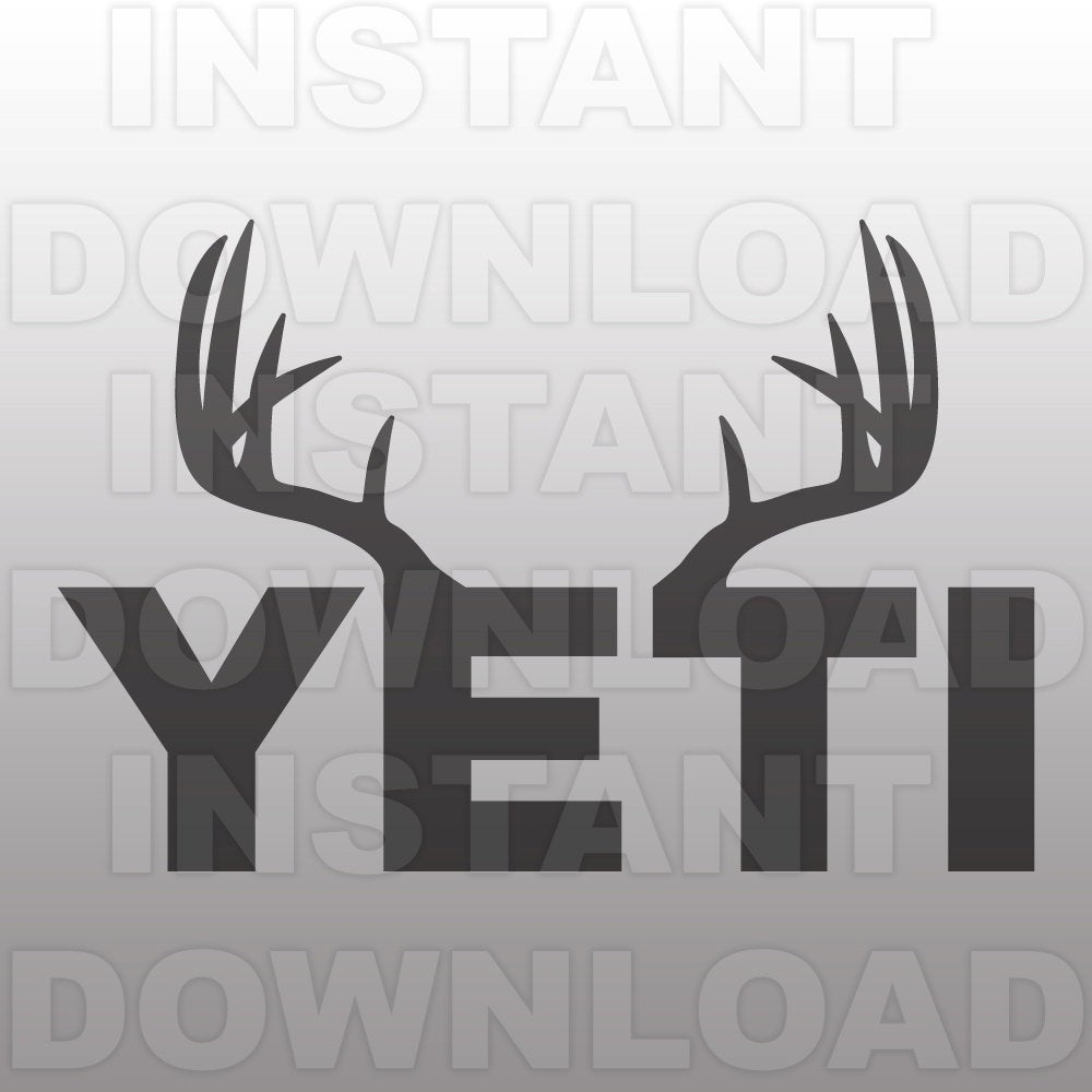 Yeti svg #512, Download drawings