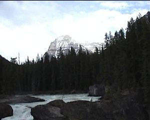 Yoho National Park svg #11, Download drawings