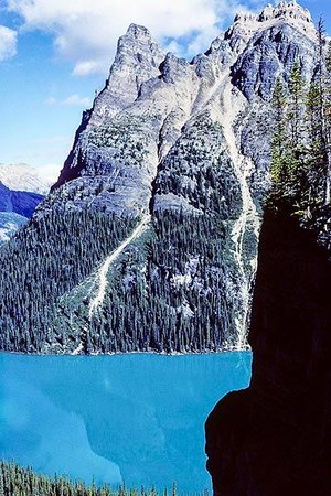 Yoho National Park svg #14, Download drawings