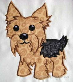 Yorkies clipart #4, Download drawings