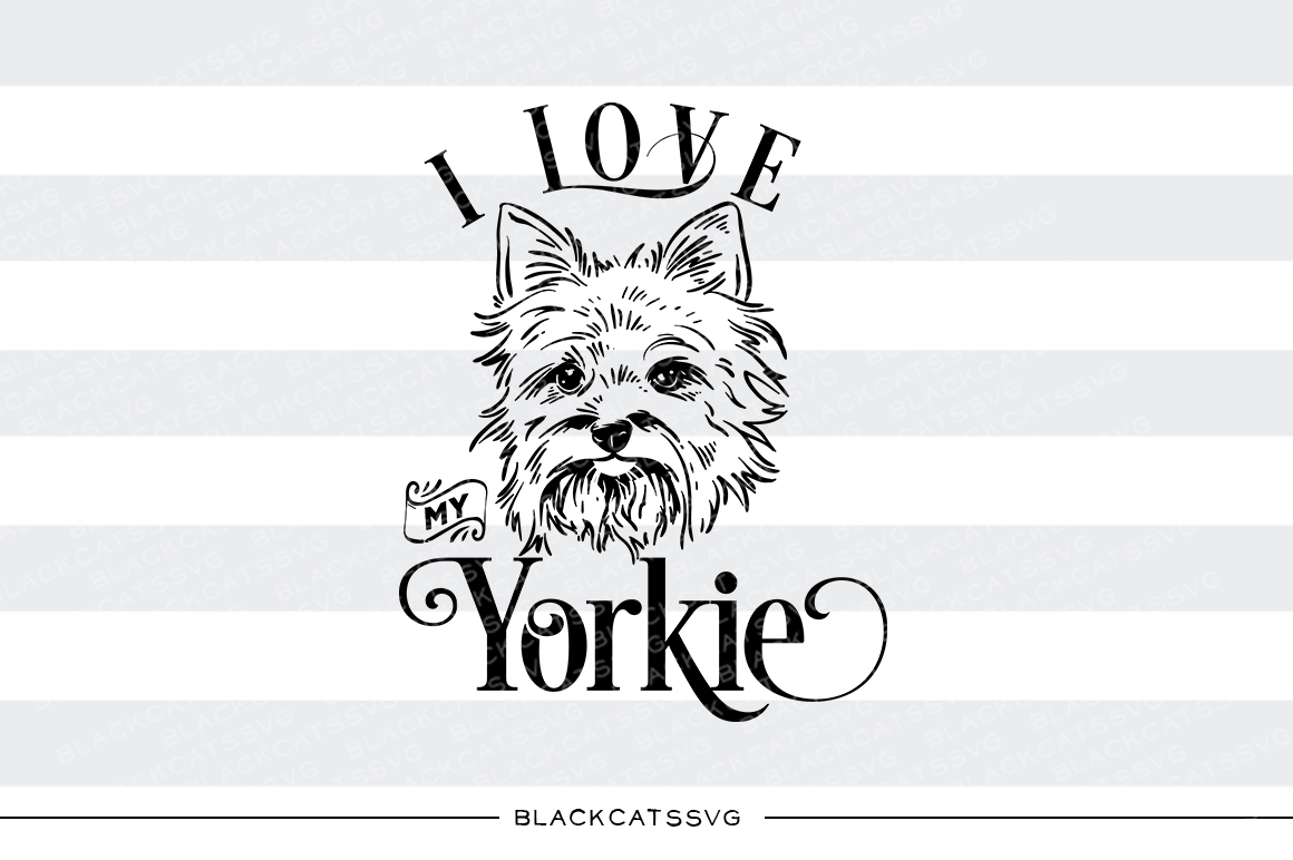 Yorkies svg #2, Download drawings