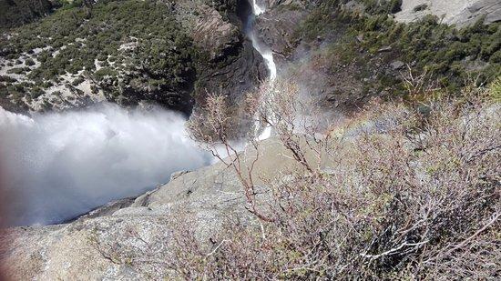 Yosemite Falls svg #5, Download drawings
