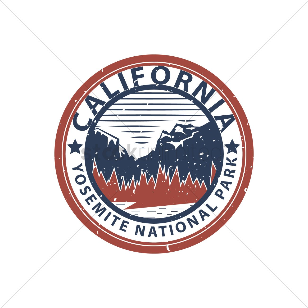 Yosemite National Park svg #15, Download drawings