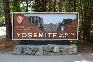 Yosemite National Park svg #1, Download drawings