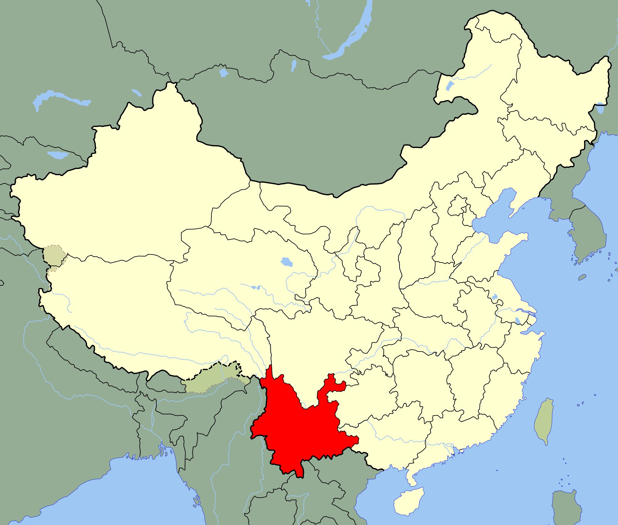 Yunnan svg #20, Download drawings