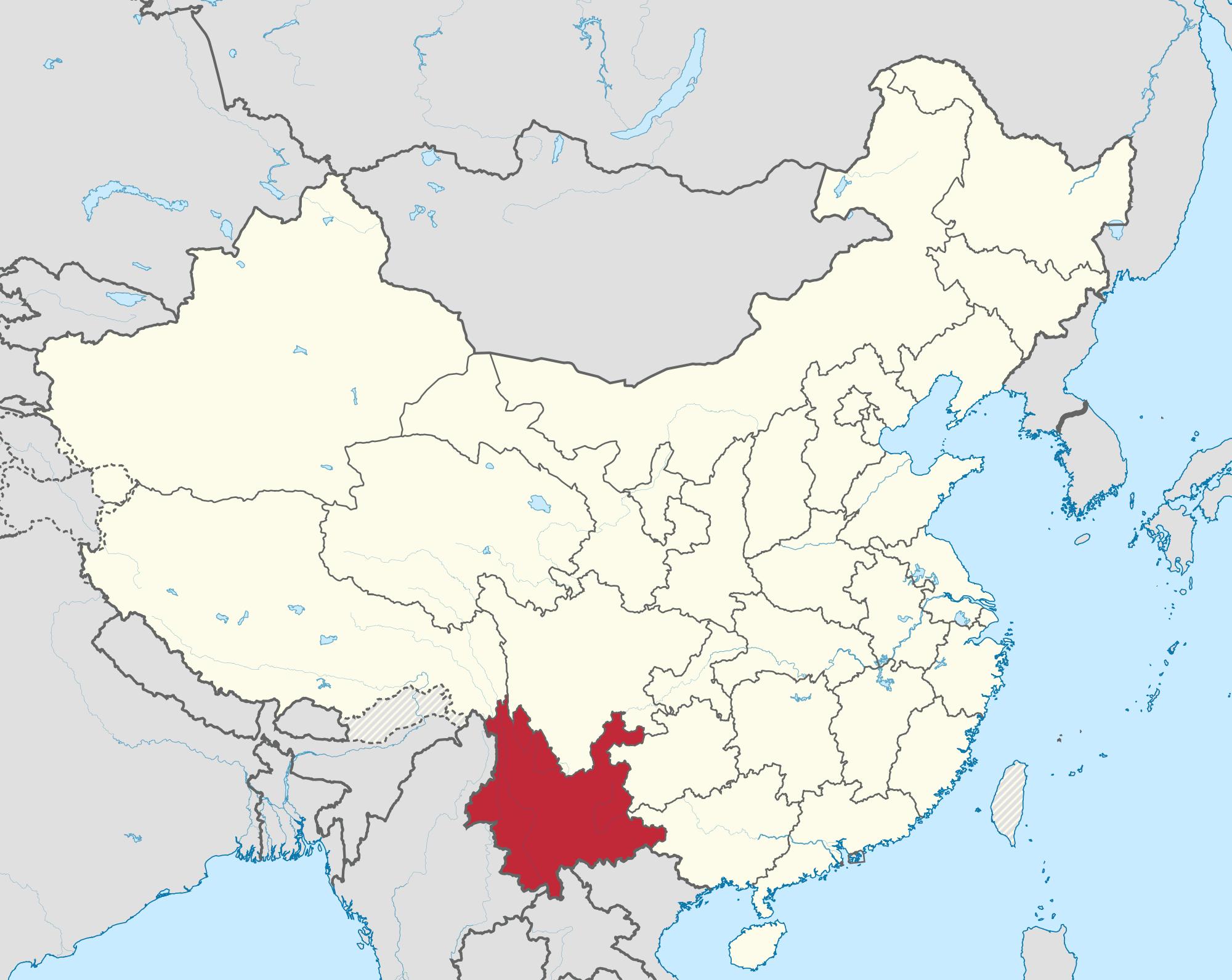 Yunnan svg #18, Download drawings
