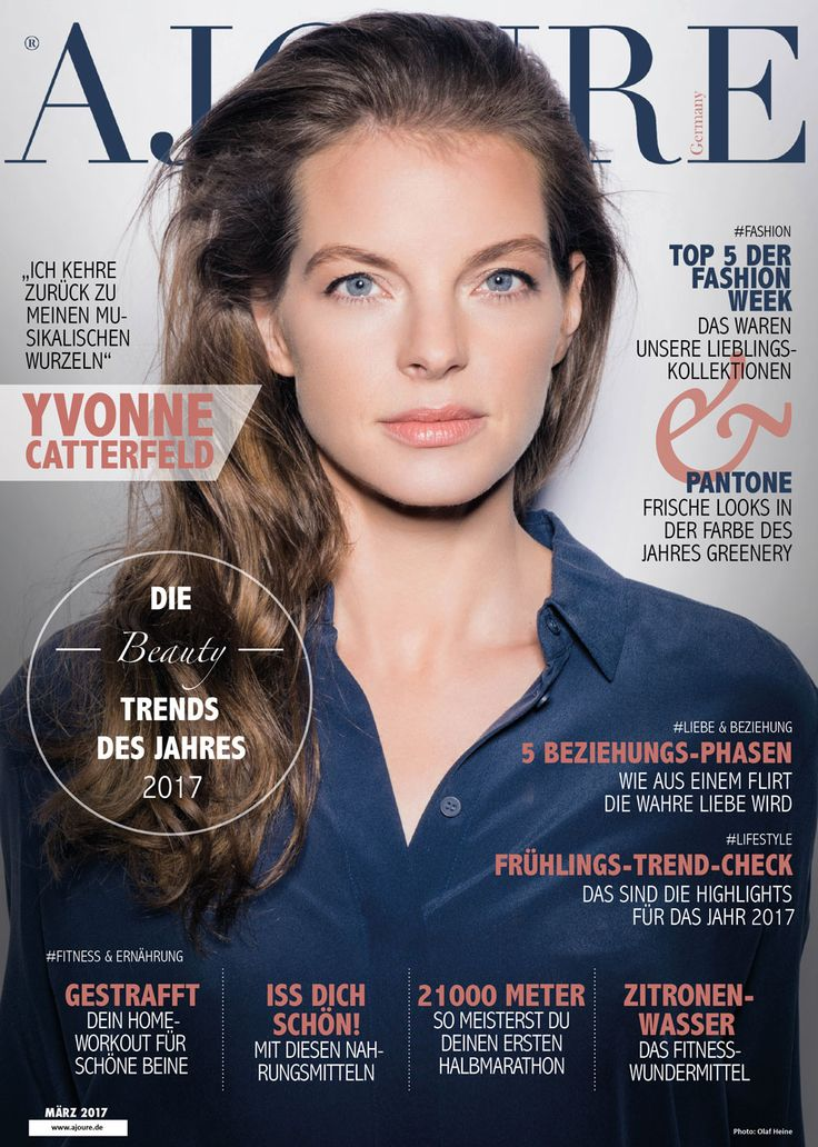 Yvonne Catterfeld coloring #4