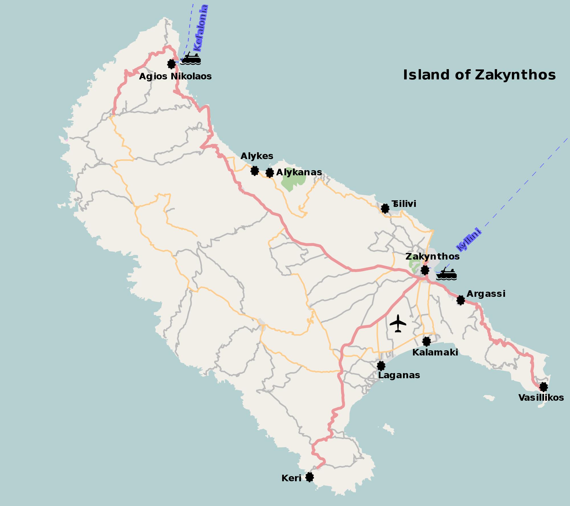 Zakynthos svg #16, Download drawings