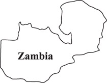 Zambia clipart #17, Download drawings