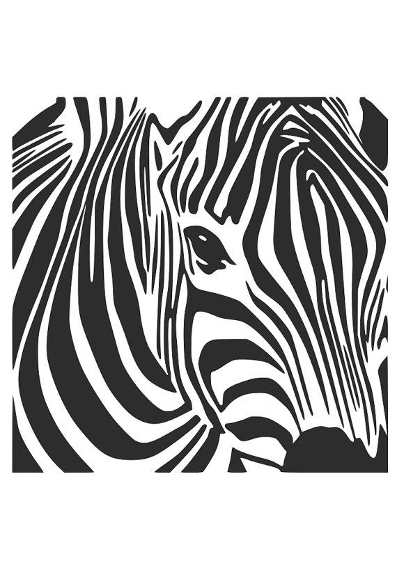 Zebra svg #13, Download drawings