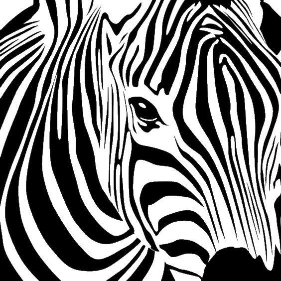 Zebra svg #11, Download drawings