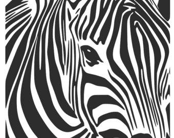 Zebra svg #12, Download drawings