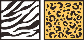 Tiger Print svg #20, Download drawings