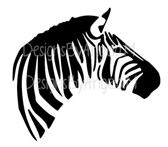 Zebra svg #20, Download drawings