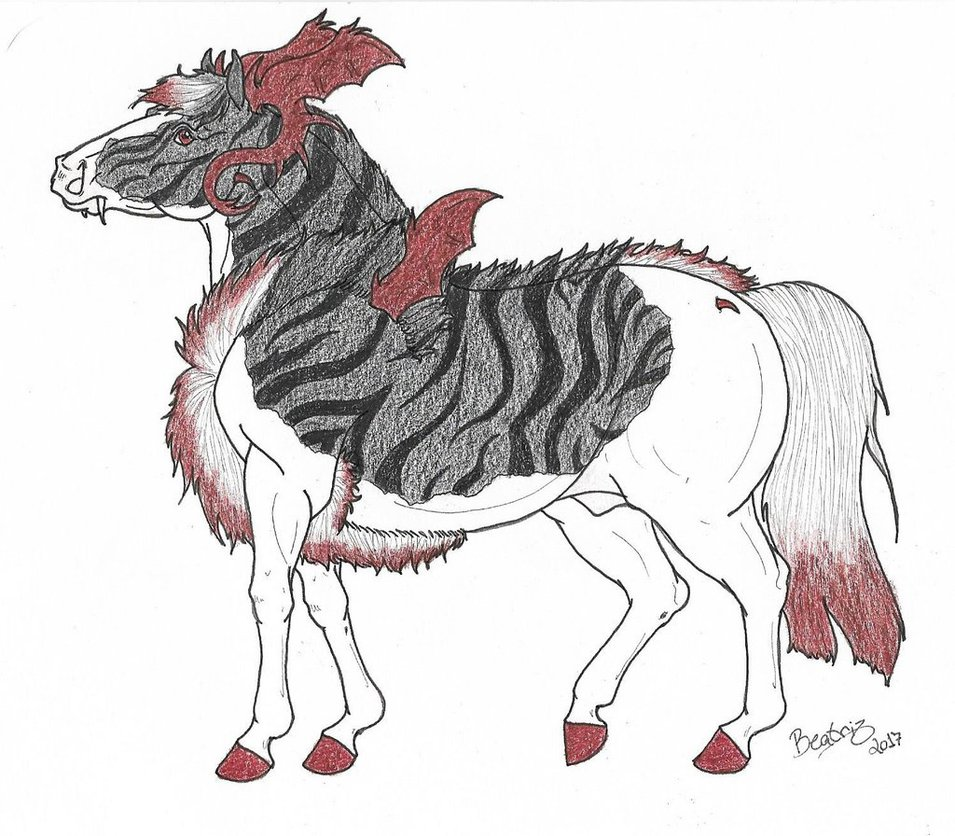 Zebroid clipart #7, Download drawings