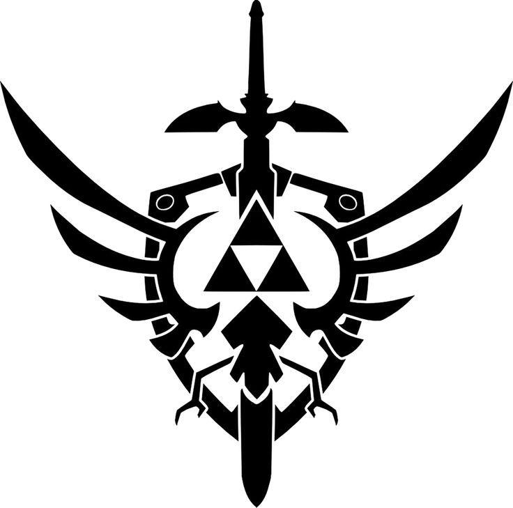 Zelda svg #10, Download drawings