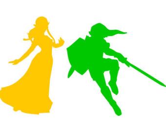 Zelda svg #18, Download drawings