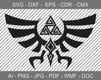 Zelda svg #15, Download drawings