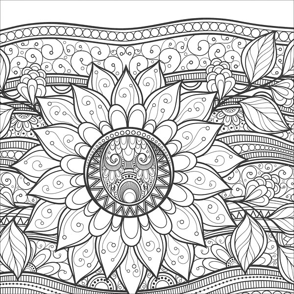 Zen coloring download zen coloring Zen coloring book for adults app