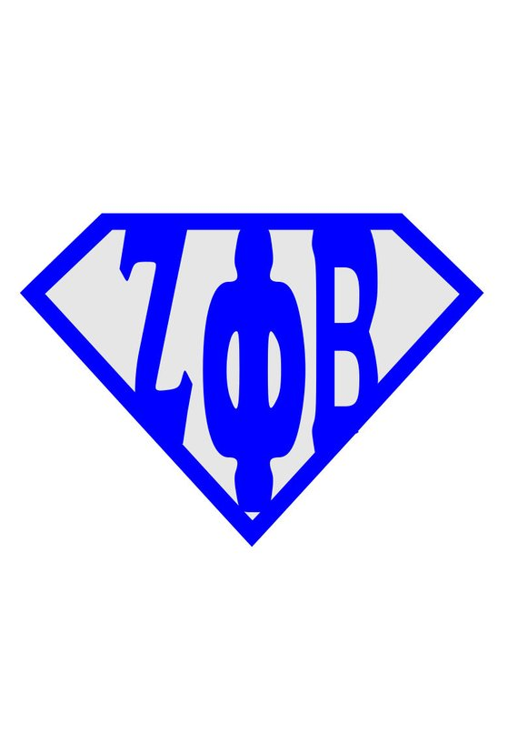 zeta phi beta svg #29, Download drawings