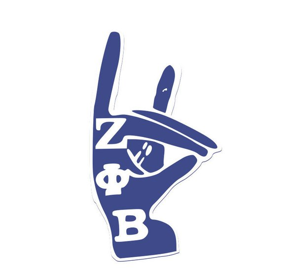 zeta phi beta svg #28, Download drawings
