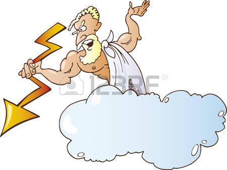 Zeus clipart #15, Download drawings
