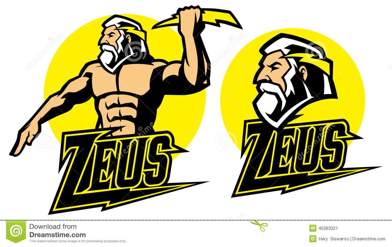 Zeus clipart #12, Download drawings