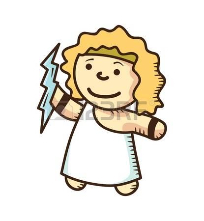 Zeus clipart #16, Download drawings