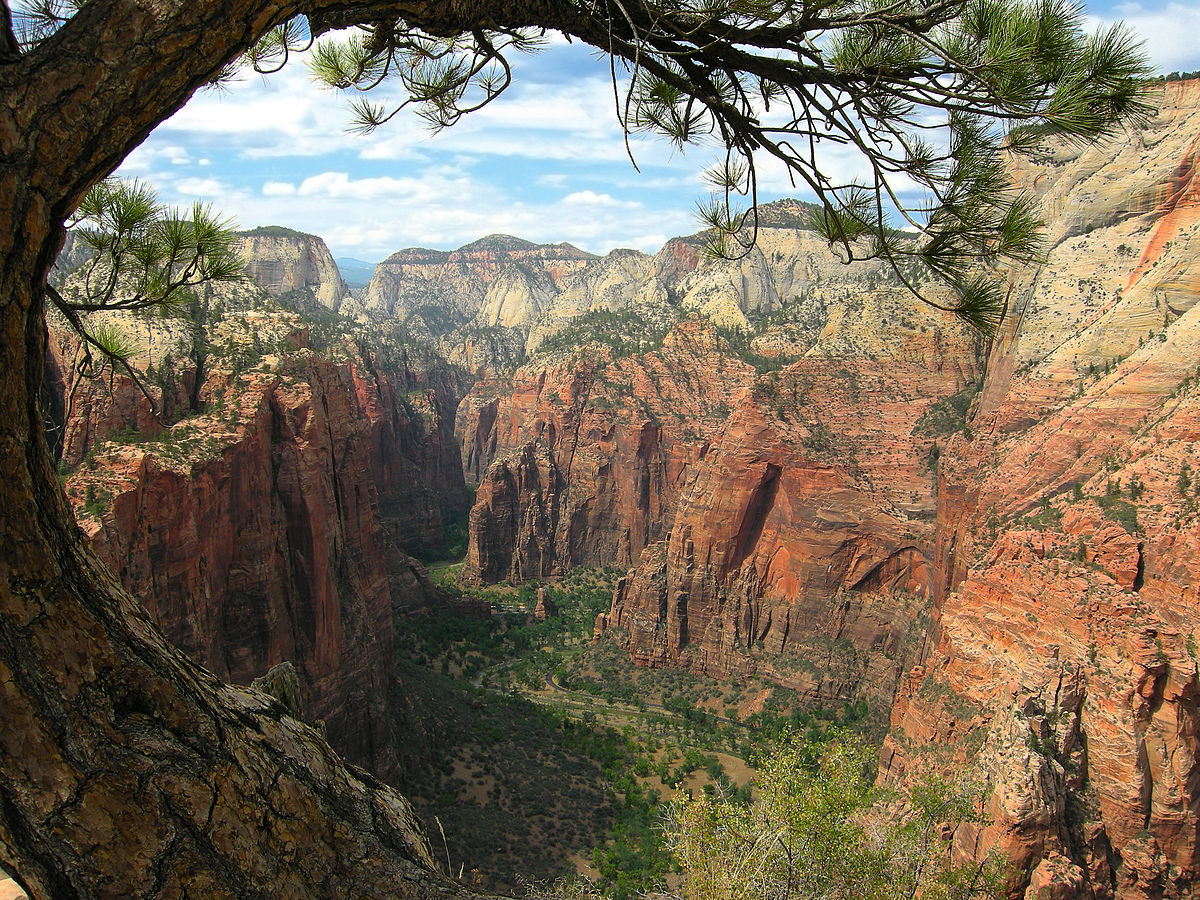 Zion National Park svg #7, Download drawings