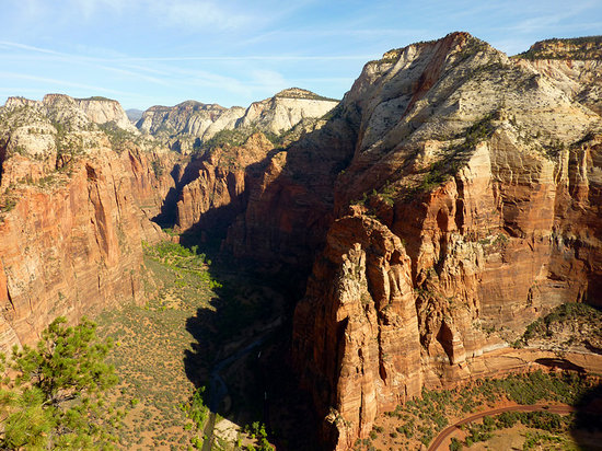 Zion National Park svg #8, Download drawings