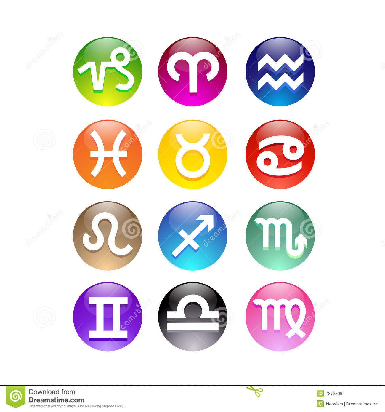Zodiac Sign clipart #8, Download drawings