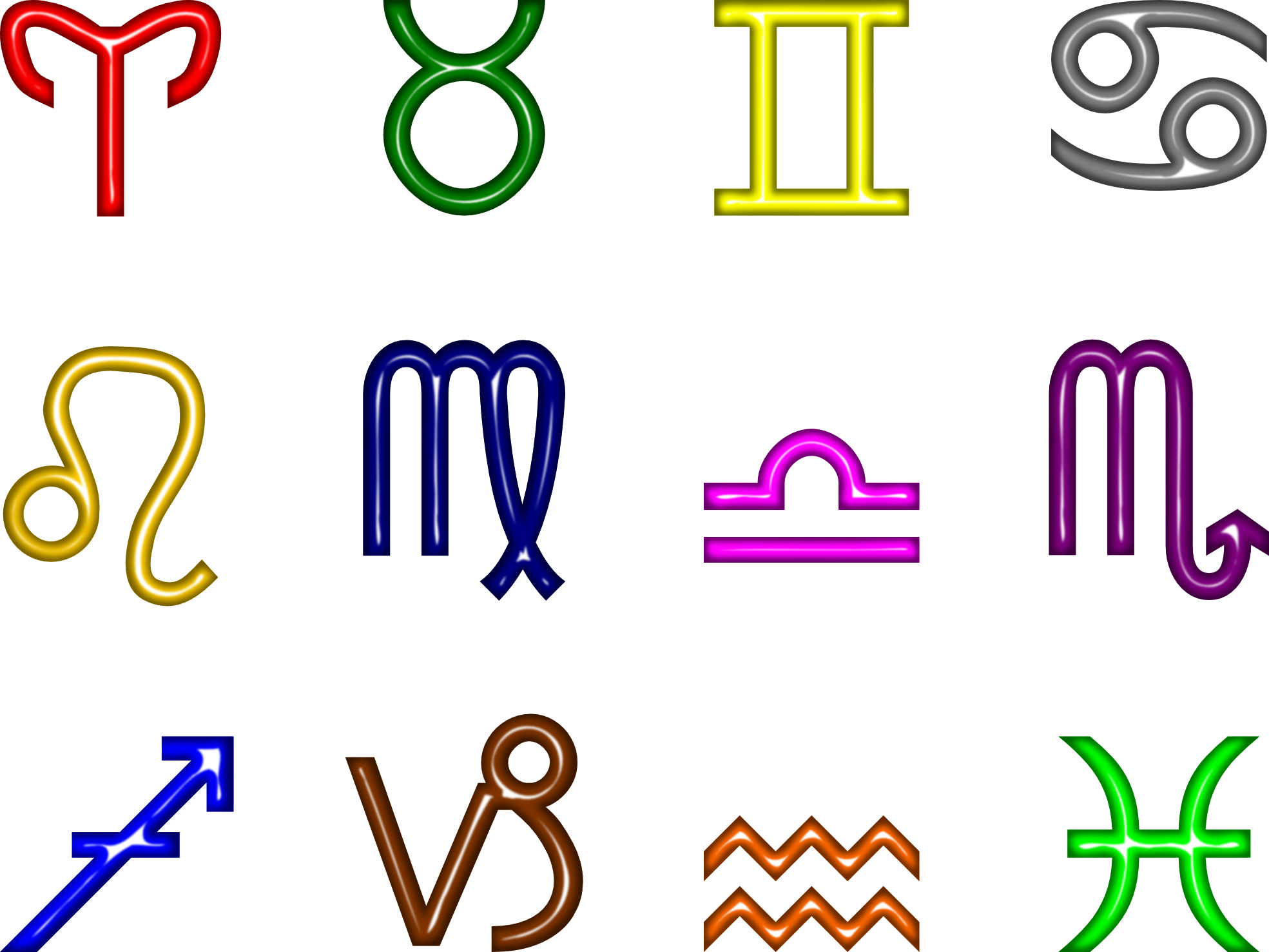 Zodiac Sign svg #5, Download drawings
