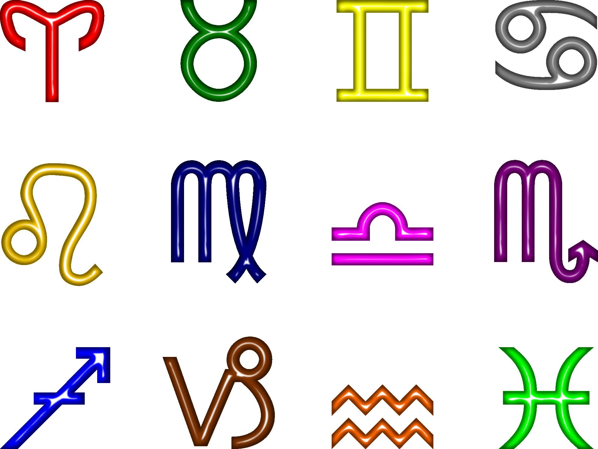 Zodiac Sign svg #5