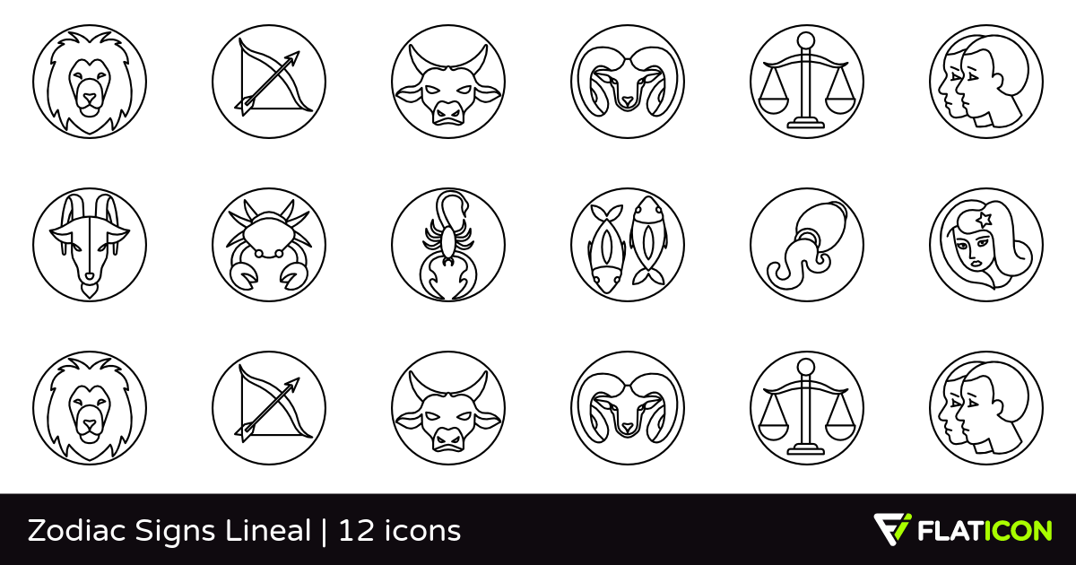 Zodiac Sign svg #18, Download drawings