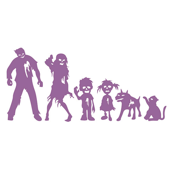 Zombie svg #5, Download drawings
