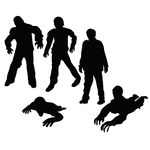 Zombie svg #15, Download drawings