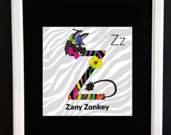 Zonkey svg #14, Download drawings