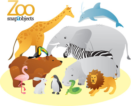Zoo clipart #18, Download drawings